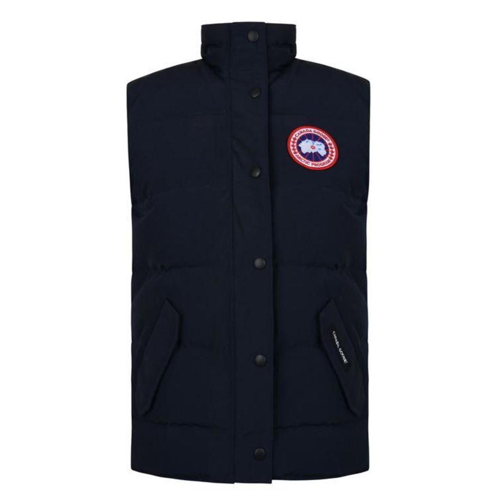 CANADA GOOSE Freestyle Vest Gilet
