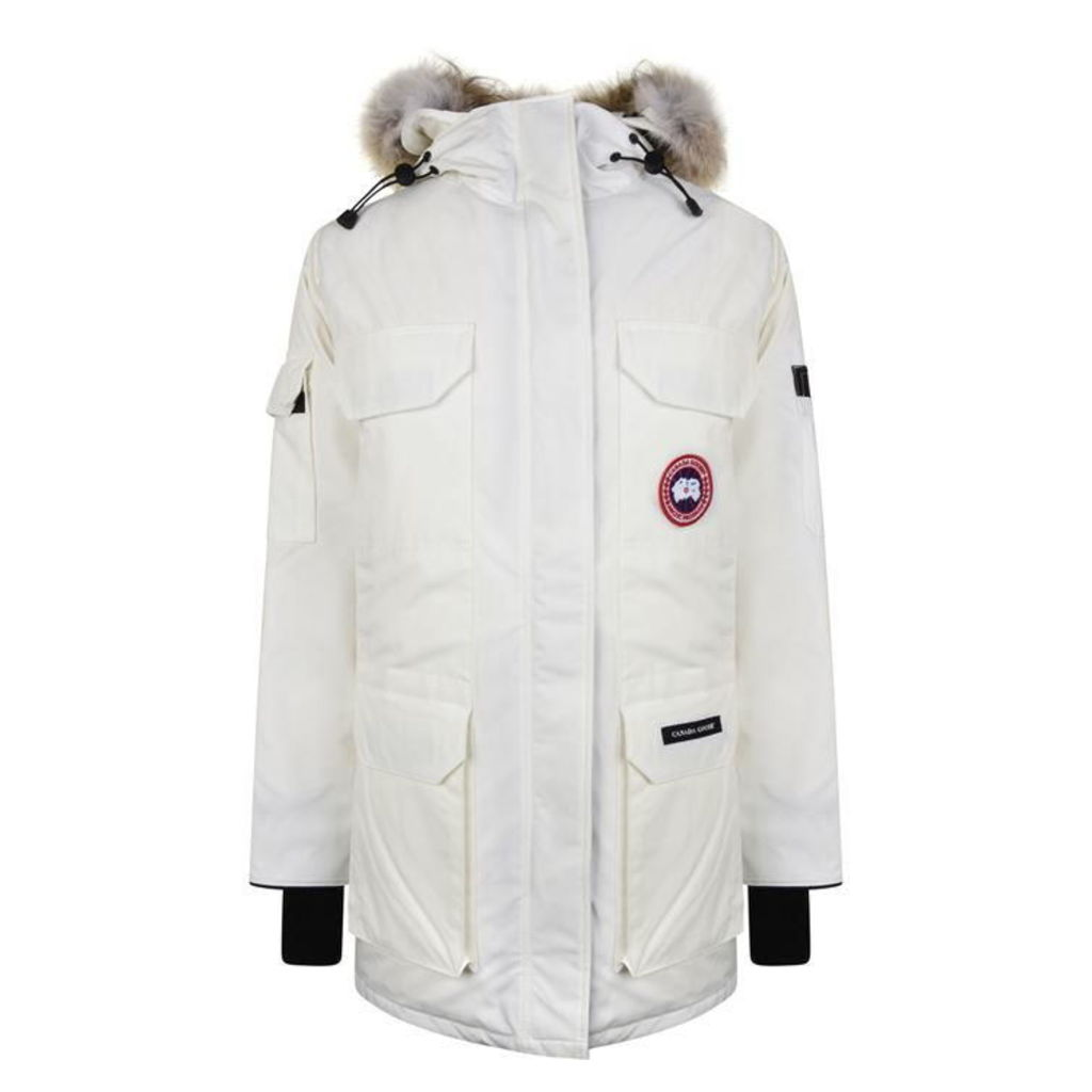 CANADA GOOSE Expedition Parker Jacket