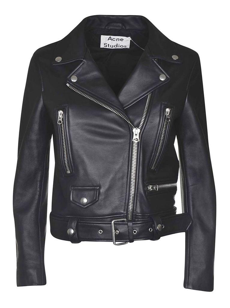 Acne Studios Vintage Biker Jacket