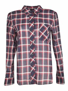 Rag & Bone Robbie Shirt