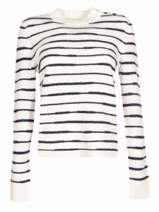 Rag & Bone Sam Stripe Print Jumper