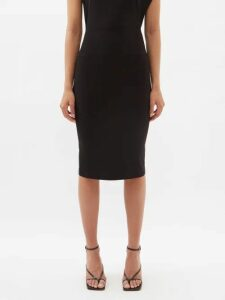 Noki - Customised Street Couture T-shirt - Womens - Red Multi
