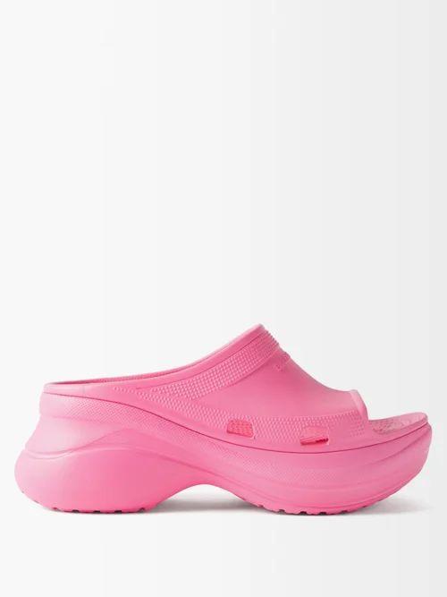 Roland Mouret - Hayton Open Weave Cotton Jacket - Womens - White