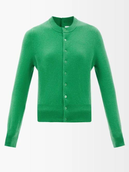 Gucci - Ny Yankees Appliquéd Padded Jacket - Womens - Black Multi