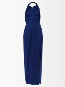 Acne Studios - Hooded Cotton Sweatshirt - Womens - Cream