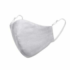 INGMARSON - Colour Block Striped Jumper Pink Women
