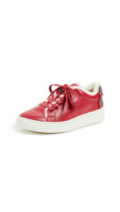 ONE by Lace Up Eye Sneakers