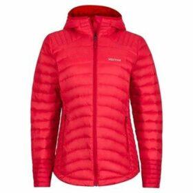 Marmot  Wms Electra Jacket  women's Jacket in Red