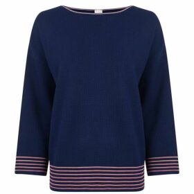 Boss Itelina Knitted Jumper
