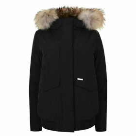 Woolrich Military Bomber Jacket