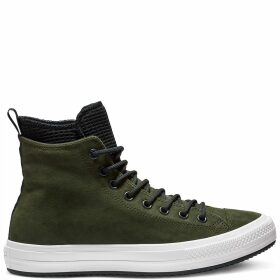 Converse Chuck Taylor All Star Waterproof Leather High Top