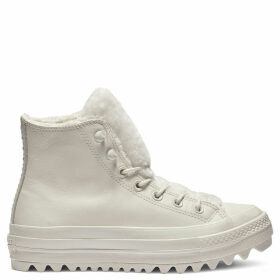 Converse Chuck Taylor All Star Street Warmer Ripple High Top