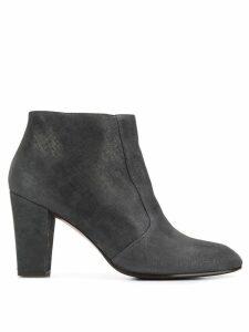 Chie Mihara Hubadalba heeled boots - Grey