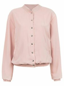 Olympiah Isola jacket - NEUTRALS