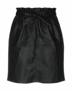 ONLY SKIRTS Mini skirts Women on YOOX.COM