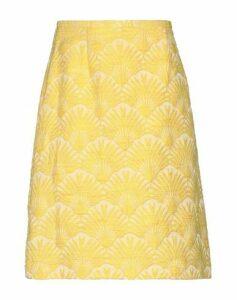 CA' VAGAN SKIRTS Knee length skirts Women on YOOX.COM