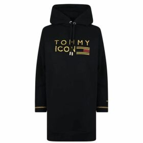Hilfiger Collection Noelle Hooded Sweatshirt