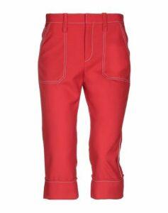 CHLOÉ TROUSERS 3/4-length trousers Women on YOOX.COM