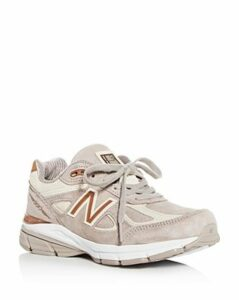 New Balance Women's 990 Lace-Up Sneakers