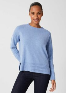 Eleanor Sweater Navy XS