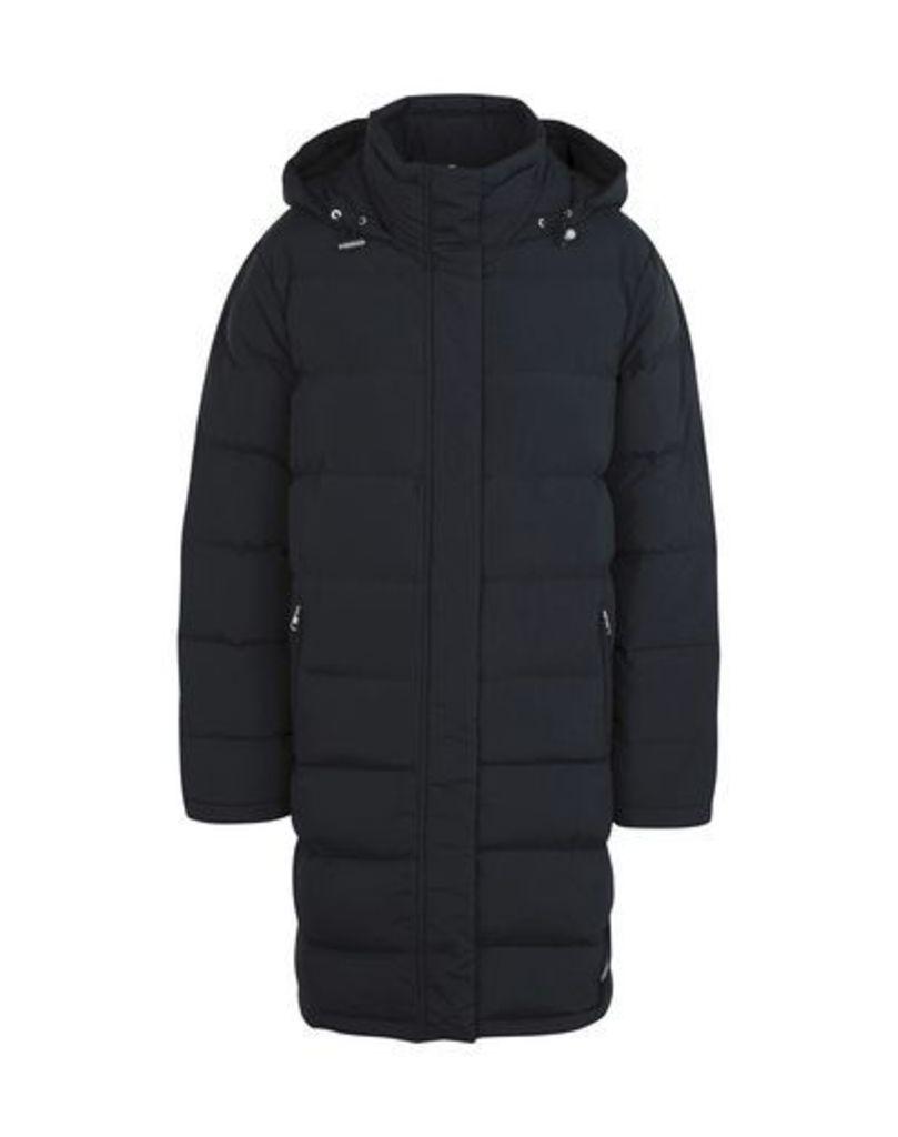 CALVIN KLEIN JEANS COATS & JACKETS Down jackets Women on YOOX.COM
