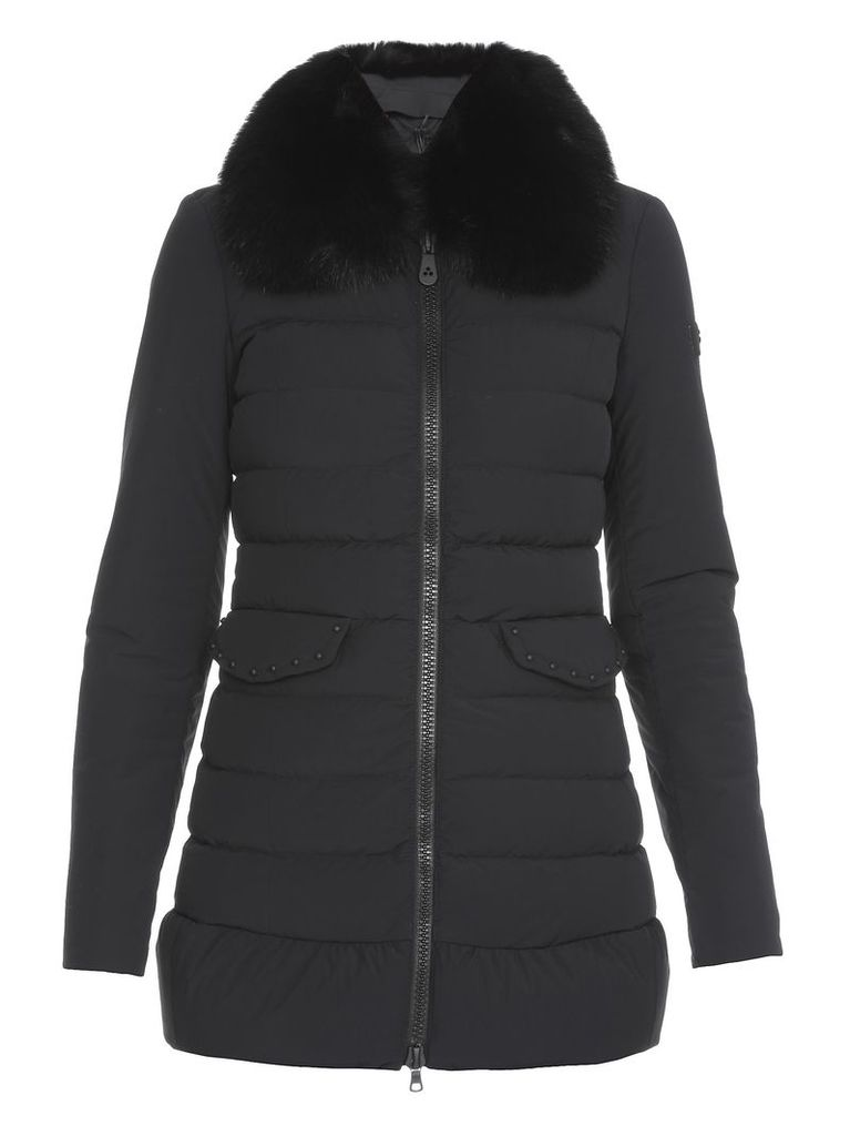 Peuterey Misae Quilted Down Jacket