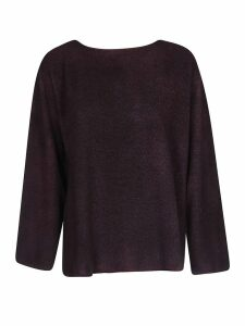 f cashmere Knitted Sweater