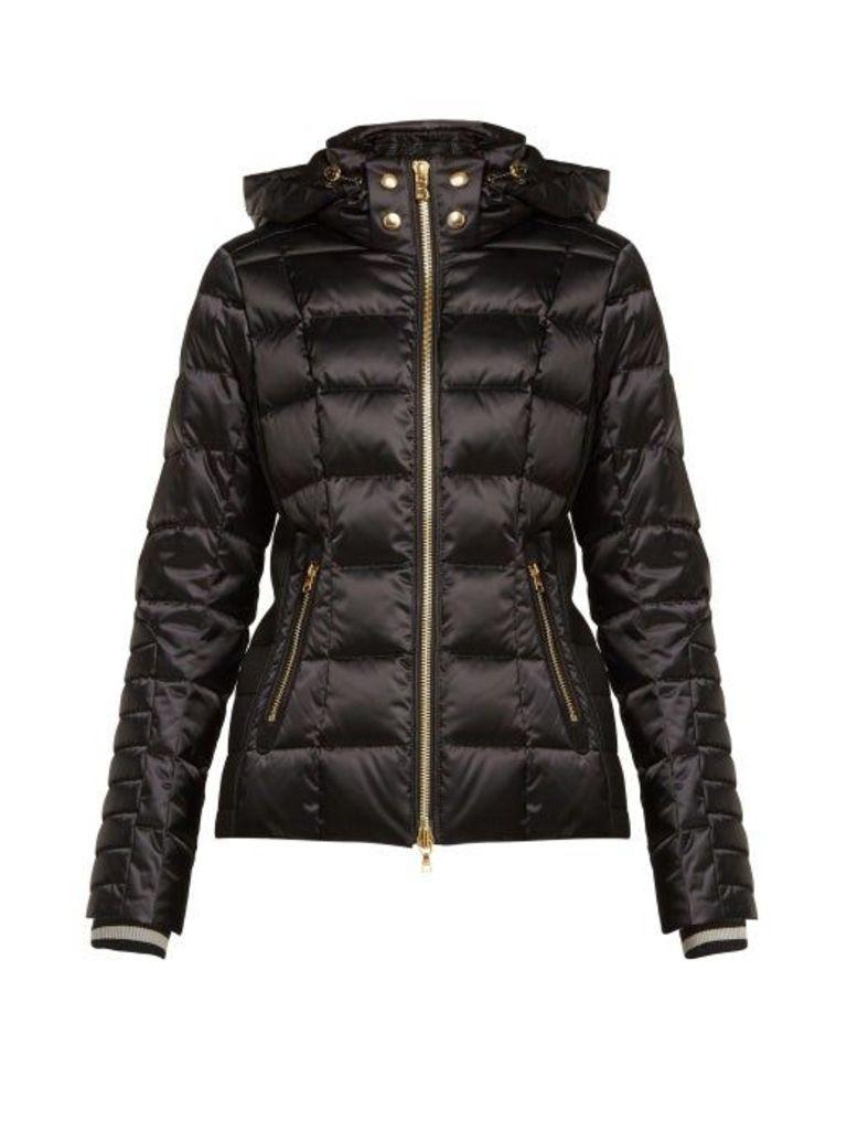 Bogner - Uma Down Filled Ski Jacket - Womens - Black