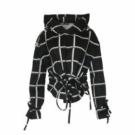 Boo Pala - Iceland Black Hoodie