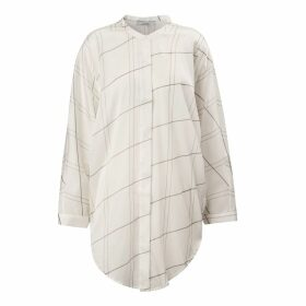 A-line Clothing - Francis Silk Blouse
