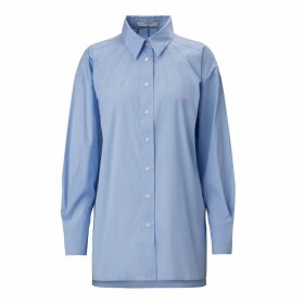 A-line Clothing - Essential07 wide fit shirt