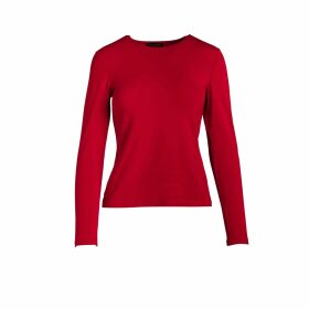 Acephala - Bodybuilder Jumper Purple & Green