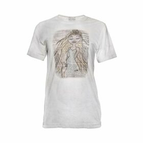 Talented - Mandarin Collar Blouse