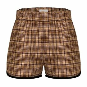 Bo Carter - Dolly Shorts Brown