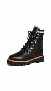 Sol Sana Harlan Combat Boots
