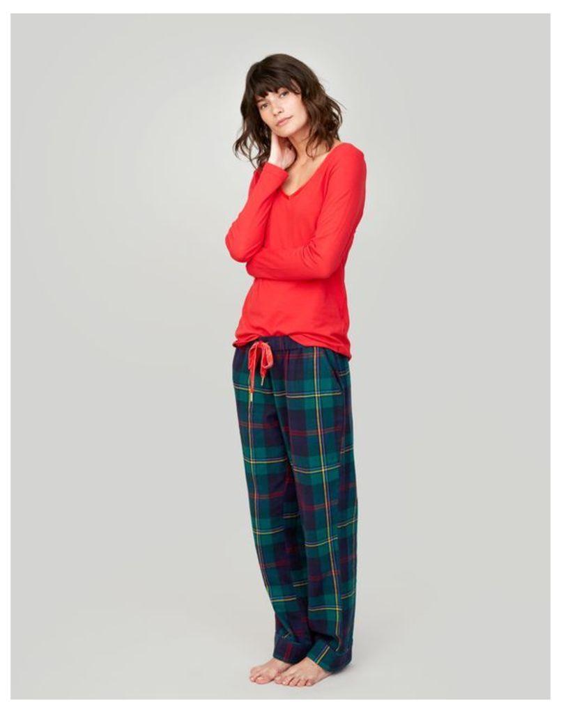 Snooze Woven Pyjama Bottoms