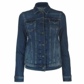 Pepe Jeans Thrift Denim Jacket - Medium Used