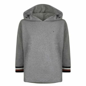 Tommy Hilfiger Logo Hooded Sweatshirt