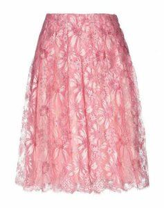 CALVIN KLEIN 205W39NYC SKIRTS Knee length skirts Women on YOOX.COM