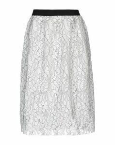 SILVIAN HEACH SKIRTS 3/4 length skirts Women on YOOX.COM