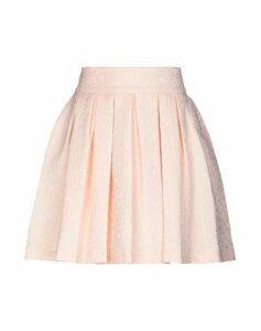 LUNATIC SKIRTS Mini skirts Women on YOOX.COM