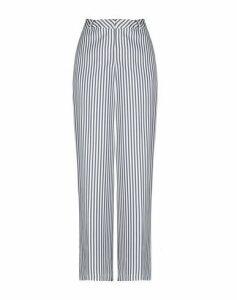 KI6? WHO ARE YOU? TROUSERS Casual trousers Women on YOOX.COM