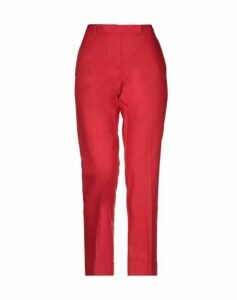 PHILOSOPHY di LORENZO SERAFINI TROUSERS Casual trousers Women on YOOX.COM