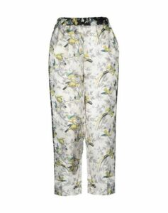JUCCA TROUSERS Casual trousers Women on YOOX.COM