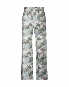 PINK MEMORIES TROUSERS Casual trousers Women on YOOX.COM