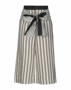 TOM REBL TROUSERS 3/4-length trousers Women on YOOX.COM