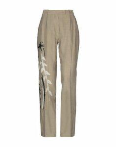 ALBERTA FERRETTI TROUSERS Casual trousers Women on YOOX.COM