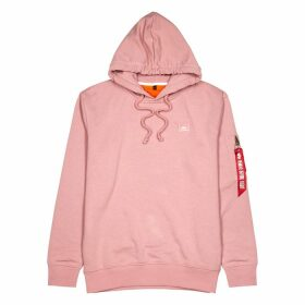 Alpha Industries Xfit Rose Terry Sweatshirt
