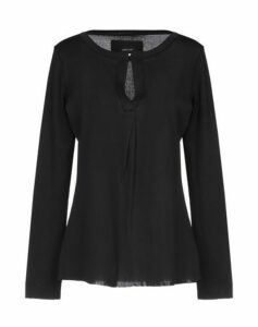 ANNECLAIRE TOPWEAR T-shirts Women on YOOX.COM