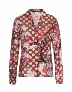 LAURA URBINATI SHIRTS Blouses Women on YOOX.COM